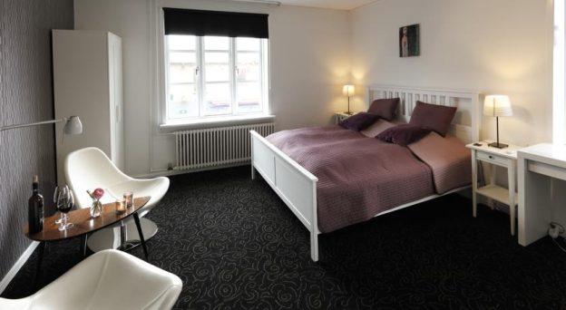 Hotel Aars Hotel Himmerlandsgade 111 9600 Års Danmark Nordjylland