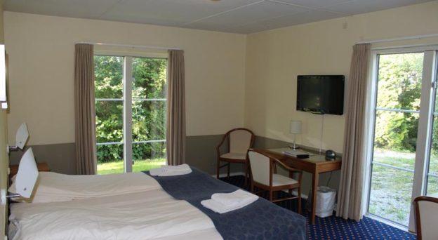 Hotel Aarslev Kro Silkeborgvej 900 8220 Brabrand Danmark Østjylland