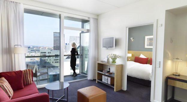 østerbro Hoteller I Danmark