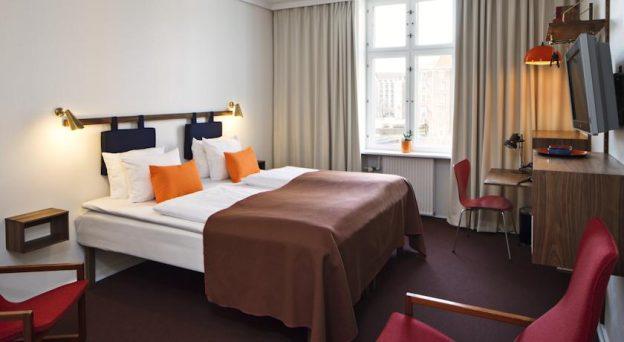 Hotel Alexandra Hotel H. C. Andersens Boulevard 8 1553 København K. Danmark København