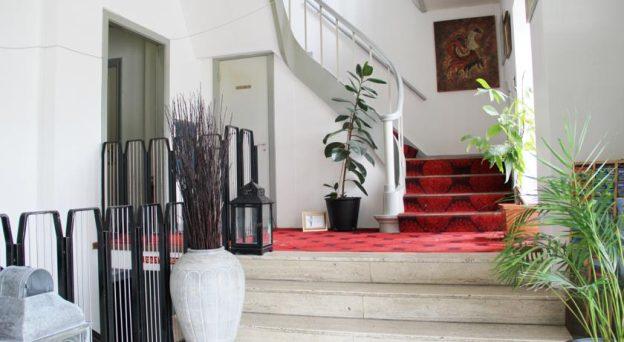 Hotel Aulum Kro Jernbanegade 1 7490 Aulum Danmark Midtjylland