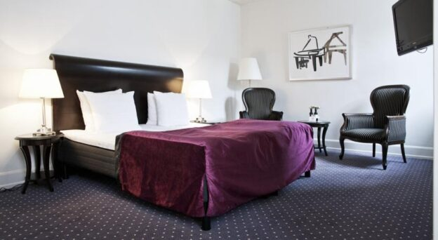 Hotel Best Western Hebron Hotel Helgolandsgade 4 1653 København V. Danmark København