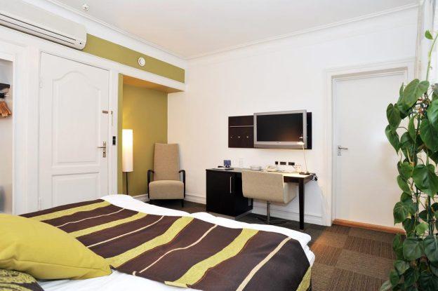 Hotel Best Western Hotel Europa H.P. Hansensgade 10 6200 Åbenrå Danmark Sydjylland