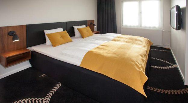 Hotel Best Western Hotel Eyde Torvet 1 7400 Herning Danmark Midtjylland