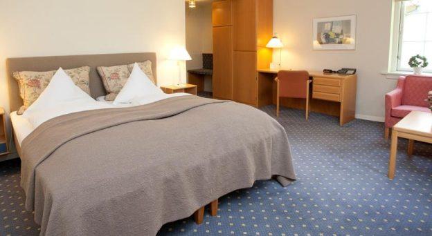 Hotel Best Western Hotel Knudsens Gaard Hunderupgade 2 5230 Odense Danmark Fyn