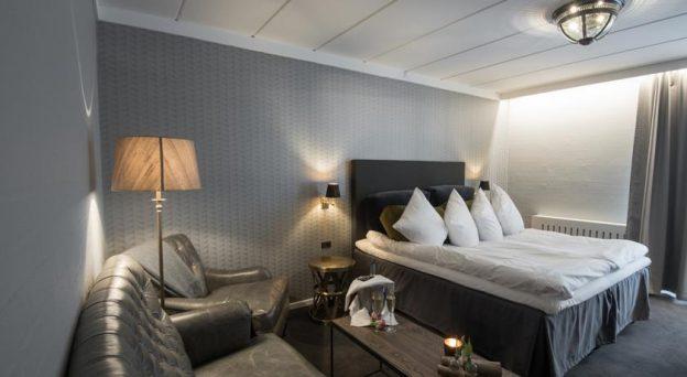 Hotel Best Western Hotel Scheelsminde Sheelsmindevej 35 9200 Ålborg SV Danmark Nordjylland