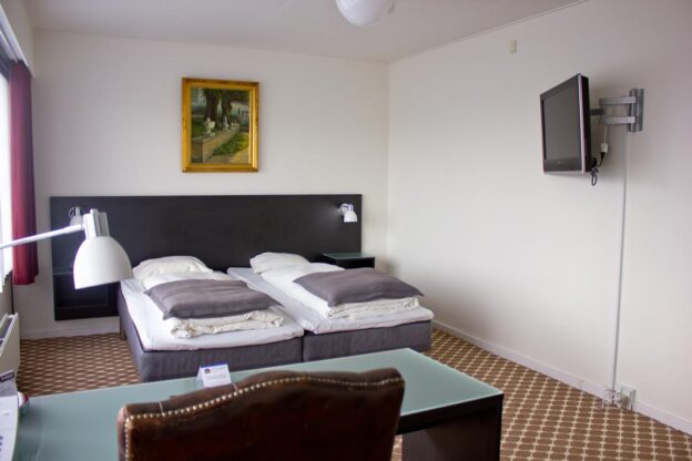 Hotel Best Western Kryb-I-Ly Kro Kolding Landevej 160 7000 Fredericia Danmark Midtjylland