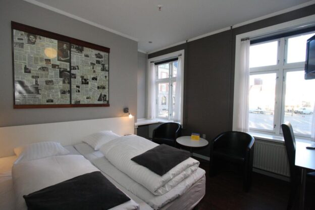 Hotel Best Western Torvehallerne Kirketorvet 10-16 7100 Vejle Danmark Midtjylland