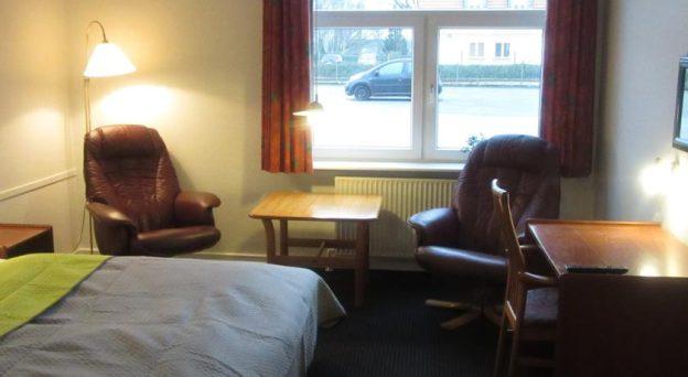 Hotel Billum Kro Vesterhavsvej 25 6852 Billum Danmark Vestjylland