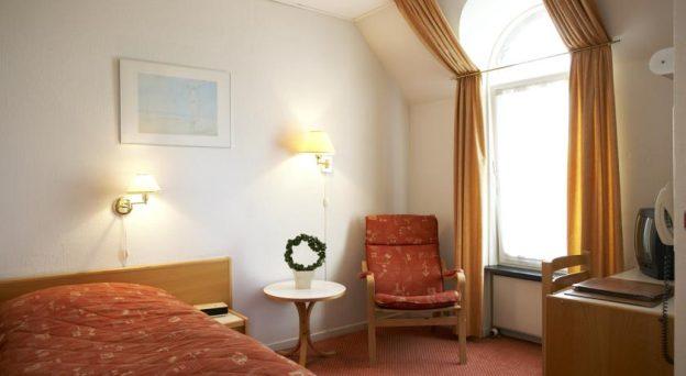 Hotel City Hotel Hans Mulesgade 5 5000 Odense Danmark Fyn