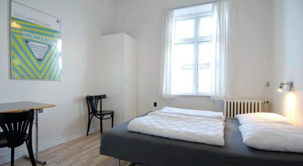 Hotel City Sleep-In Havnegade 20 8000 Århus C Danmark Østjylland