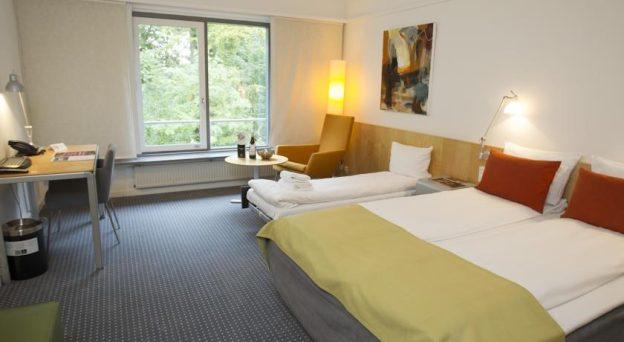 Hotel Comwell Borupgaard Nørrevej 80 3070 Snekkersten Danmark Nordsjælland