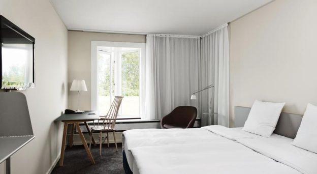 Hotel Comwell Køge Strand Strandvejen 111 4600 Køge Danmark Sydsjælland