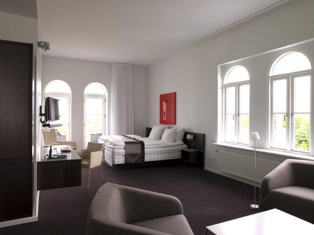 Hotel Comwell Kellers Park & Spa H. O. Wildenskovsvej 22 7080 Børkop Danmark Midtjylland