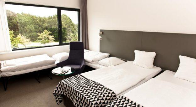 Hotel Comwell Kolding Skovbrynet 1 6000 Kolding Danmark Sydjylland