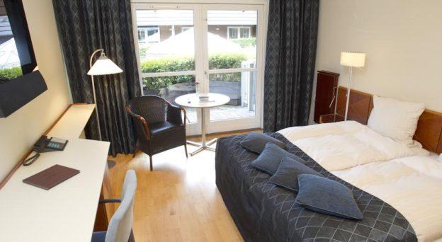 Hotel Comwell Kongebrogaarden Kongebrovej 63 5500 Middelfart Danmark Fyn