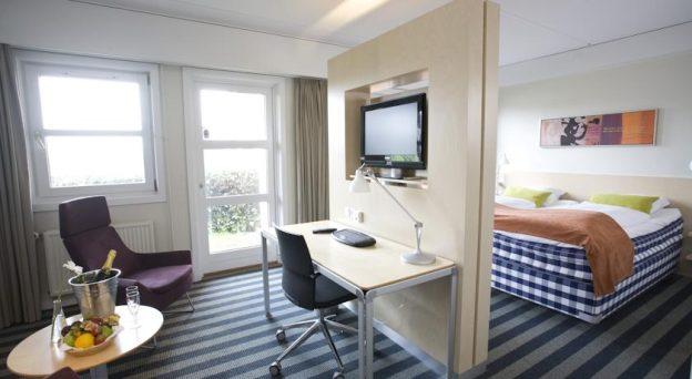 Hotel Comwell Middelfart Karensmindevej 3 5500 Middelfart Danmark Fyn