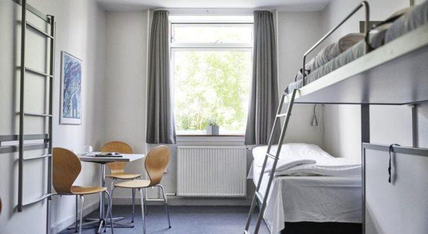 Hotel Copenhagen Bellahøj Herbergvejen 8 2700 Brønshøj Danmark Storkøbenhavn
