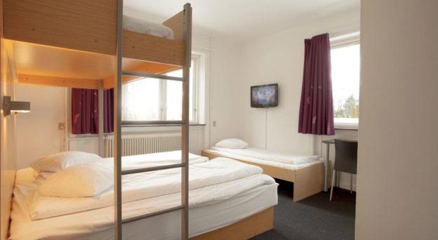 Hotel Copenhagen GO Hotel Englandsvej 333 2770 Kastrup Danmark Storkøbenhavn