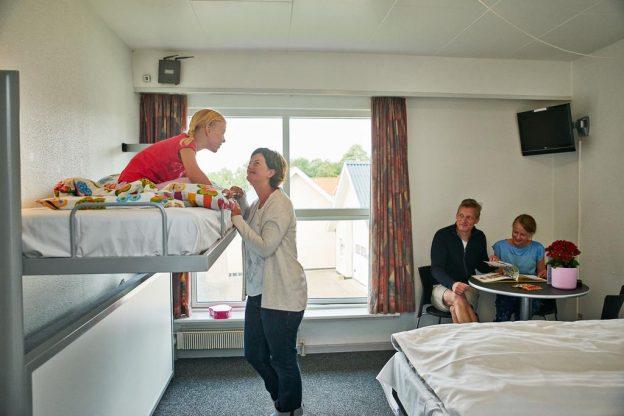 Hotel Danhostel Vejle Vardevej 485 7100 Vejle Danmark Midtjylland