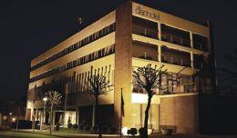Hotel Danhotel Havnegade 2 4970 Rødby Danmark Lolland