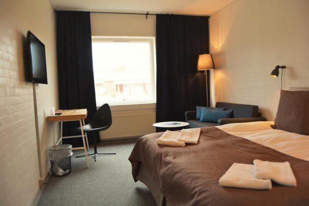 Hotel Esbjerg Conference Hotel Stormgade 200 6700 Esbjerg Danmark Sydjylland