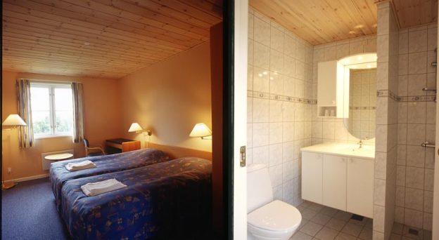 Hotel Femø Kro Askhavnsvej 66 A 4930 Maribo Danmark Lolland