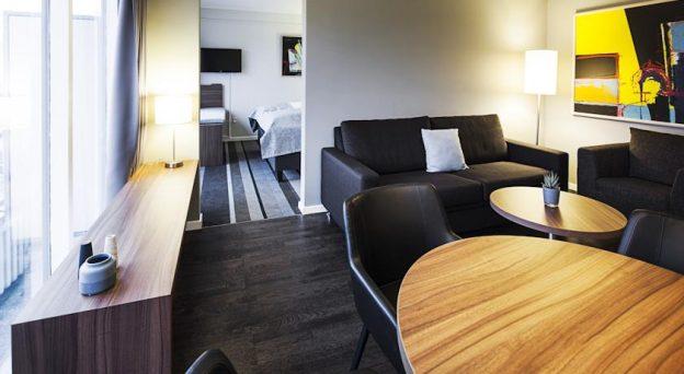 Hotel First Hotel Atlantic Europaplads 10-14 8000 Århus C Danmark Østjylland