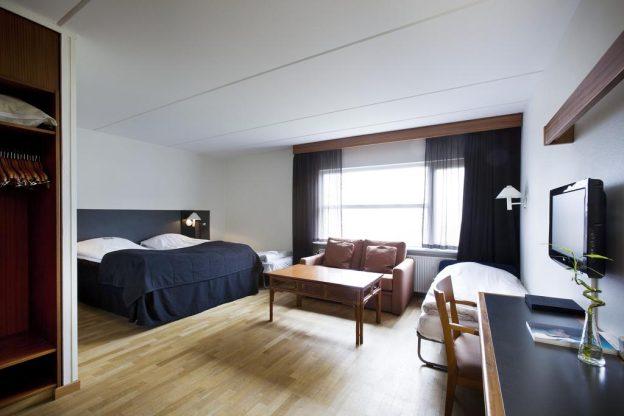 Hotel First Hotel Europa Vesterbro 12C 9000 Ålborg Danmark Nordjylland