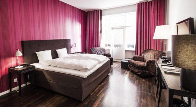 Hotel First Hotel Grand Jernbanegade18 5000 Odense Danmark Fyn