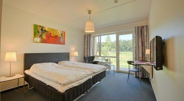 Hotel Fjelsted Skov Kro Store Landevej 92 5592 Ejby Danmark Fyn
