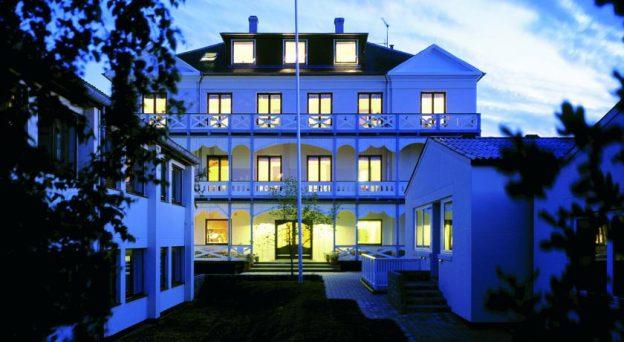 Hotel Gilleleje Badehotel Hulsøvej 15 3250 Gilleleje Danmark Nordsjælland