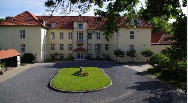 Hotel Gl. Skovridergaard Marienlundsvej 36 8600 Silkeborg Danmark Østjylland