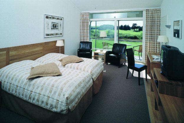 Hotel Himmerland Resort Hotel Centervej 1 9640 Farsø Danmark Nordjylland