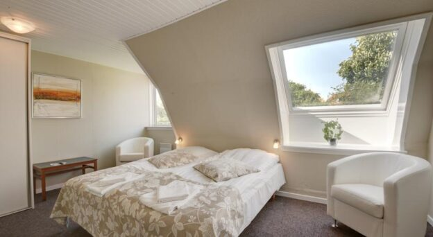 Hotel Hotel Allinge Storegade 5 3770 Allinge Danmark Bornholm