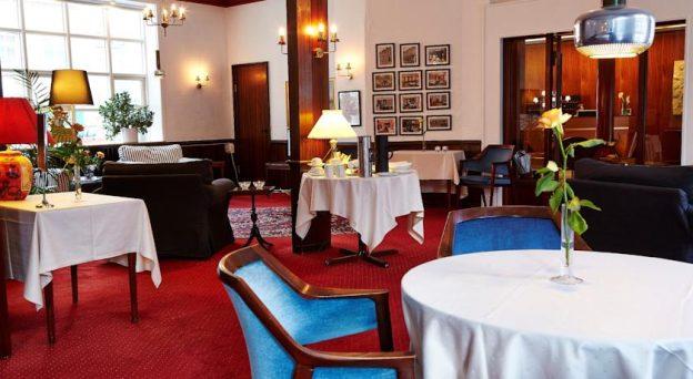 Hotel Hotel Ansgar Skolegade 36 6700 Esbjerg Danmark Sydjylland