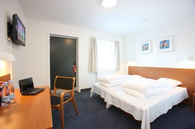 Hotel Hotel Antvorskov Trafikcenter Alle 4 4200 Slagelse Danmark Vestsjælland