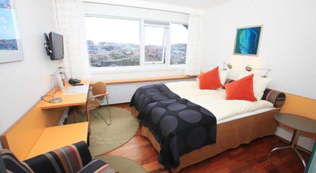 Hotel Hotel Arctic Box 1501 3952 Ilulissat Danmark Grønland
