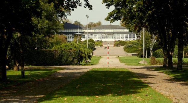 Hotel Hotel Arnbjerg Arnbjerg Allé 2 6800 Varde Danmark Vestjylland
