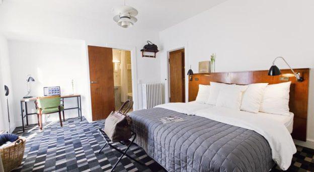 Hotel Hotel Astoria Banegårdspladsen 4 1570 København V. Danmark København