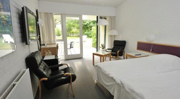 Hotel Hotel Balka Strand Boulevarden 9 3730 Nexø Danmark Bornholm