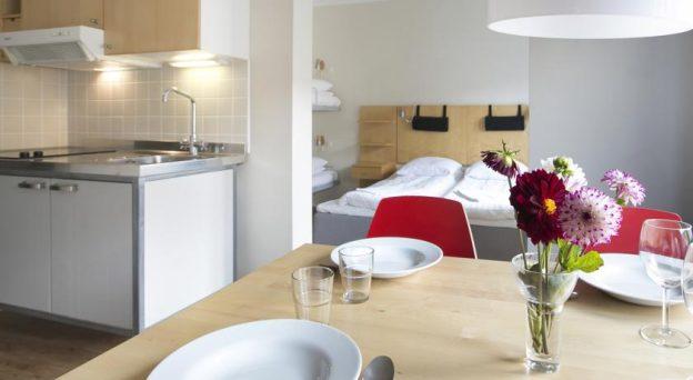 Hotel Hotel Copenhagen Egilsgade 33 2300 København S. Danmark Storkøbenhavn