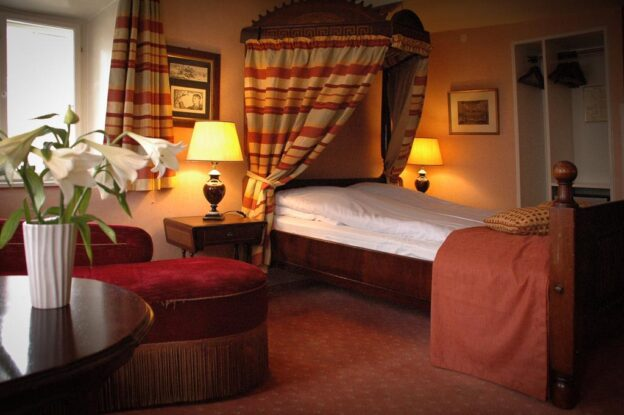 Hotel Hotel Dagmar Torvet 6760 Ribe Danmark Sydjylland