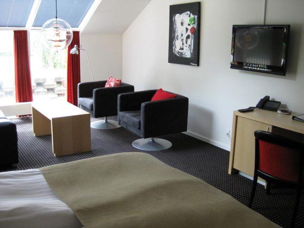 Hotel Hotel Dalgas Storegade 2 7330 Brande Danmark Midtjylland