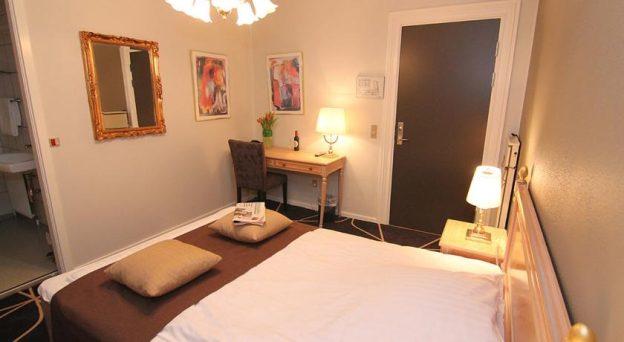 Hotel Hotel Dania Torvet 5 8600 Silkeborg Danmark Østjylland