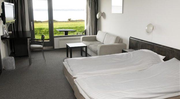 Hotel Hotel Ebeltoft Strand Ndr. Strandvej 3 8400 Ebeltoft Danmark Østjylland