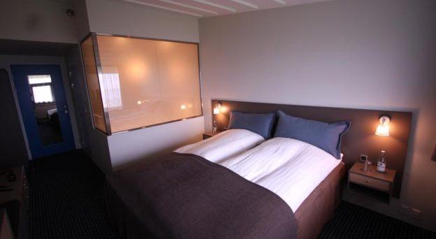 Hotel Hotel Føroyar Oyggjarvegur 110 Torshavn Danmark Færøerne