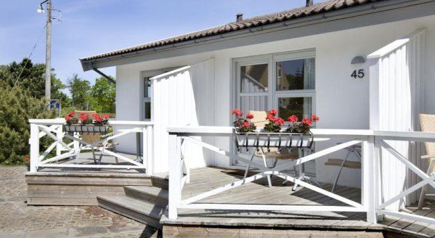 Hotel Hotel Friheden Tegnvej 80 3770 Allinge Danmark Bornholm