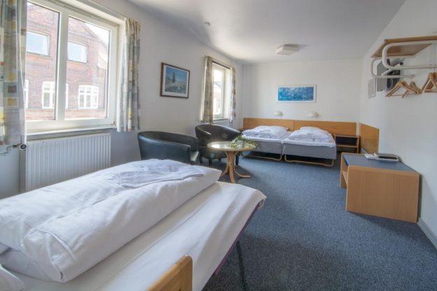 Hotel Hotel Gammel Havn i Fredericia Gothersgade 40 7000 Fredericia Danmark Midtjylland