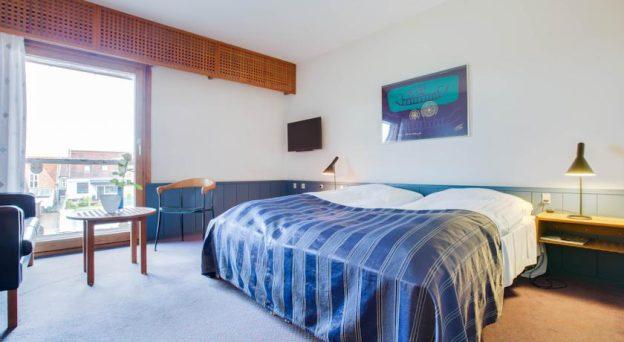 Hotel Hotel Griffen Nordre Kystvej 34 3700 Rønne Danmark Bornholm